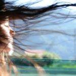 plaisir dans le vent