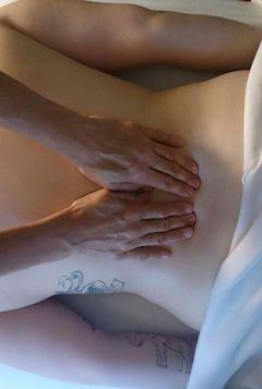Massage Studio Sujati